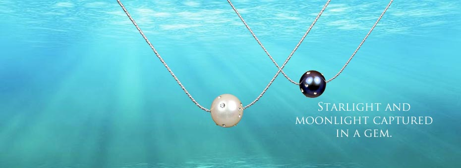 Freshwater Constellation Pearl