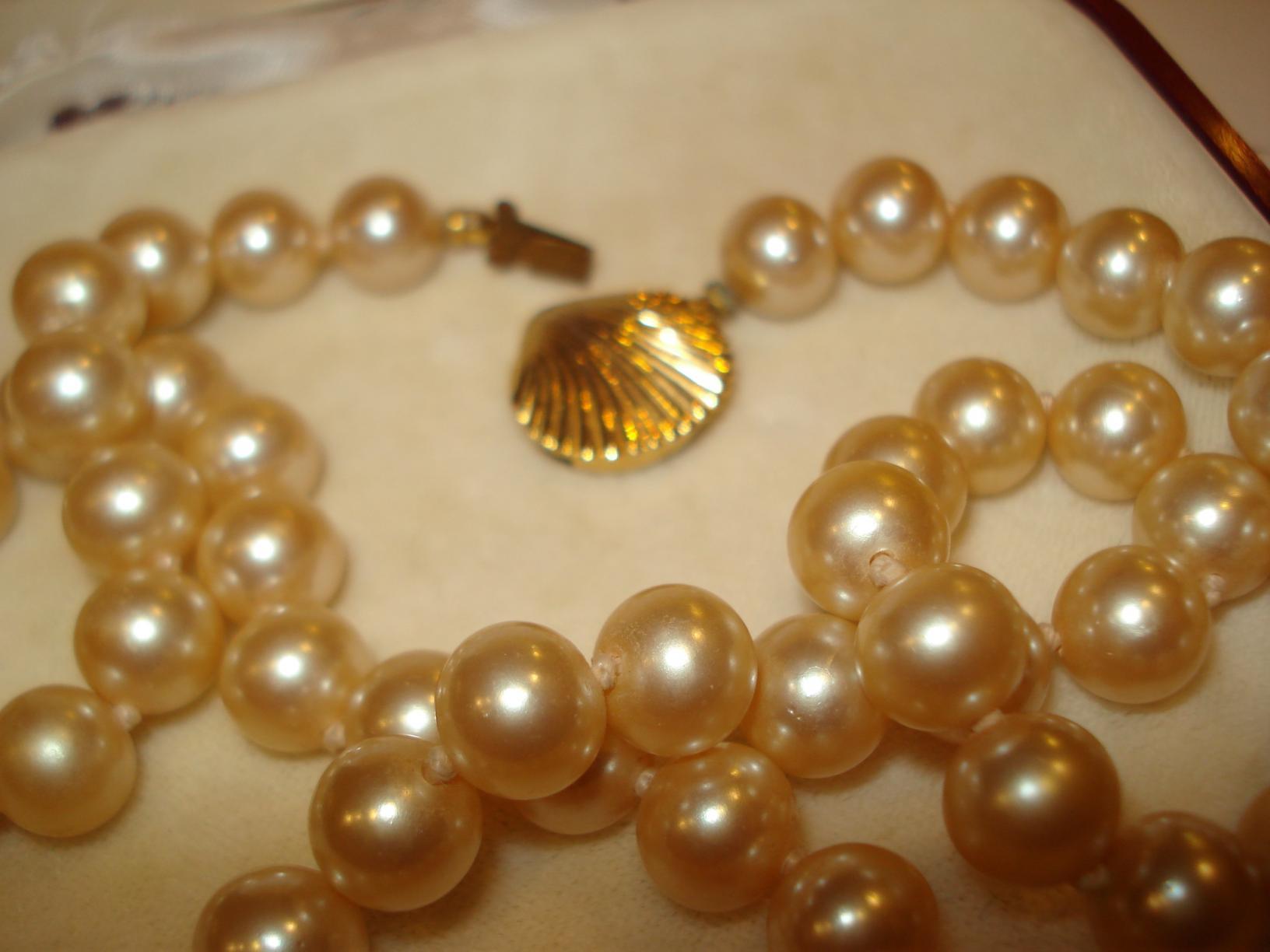 Pearl Spotlight – Mallorca/Majorica/Majorca Pearls   Pearls International