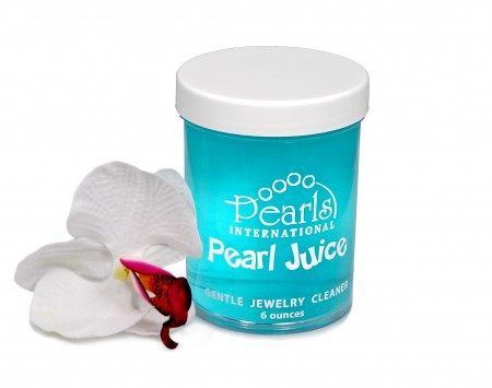 Pearl Juice Jewelry Cleaner