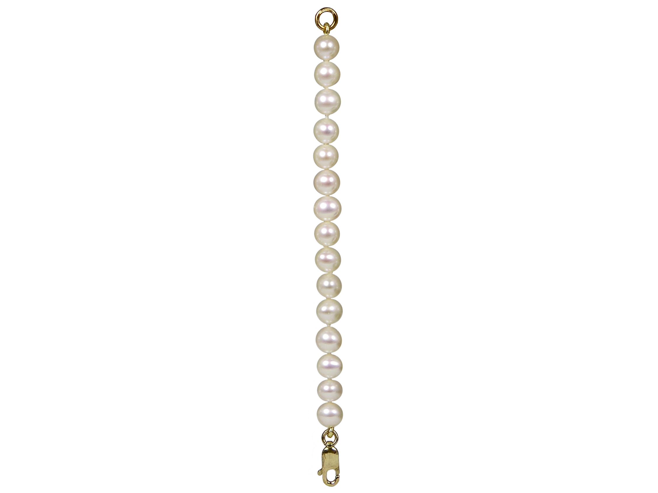 Pearl Necklace Extender