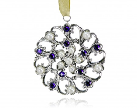 Freshwater Pearl Ornament