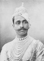 Prince Rana of Dholp