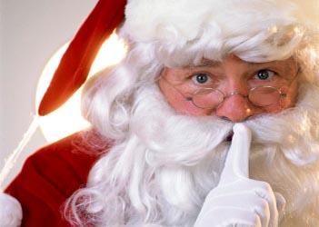 Santa's Secrets