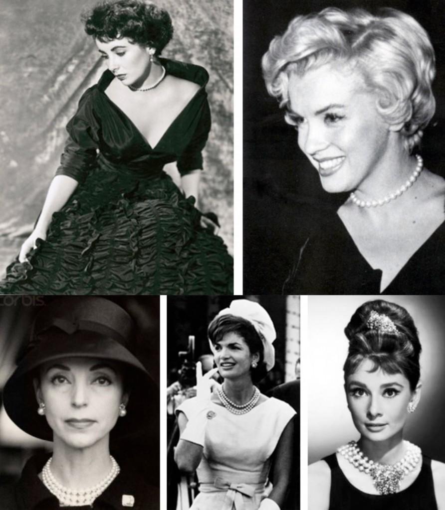Gorgeous Vintage Pearls