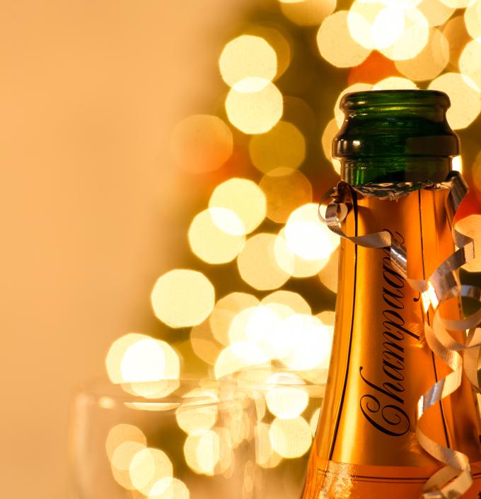 Celebration Champagne