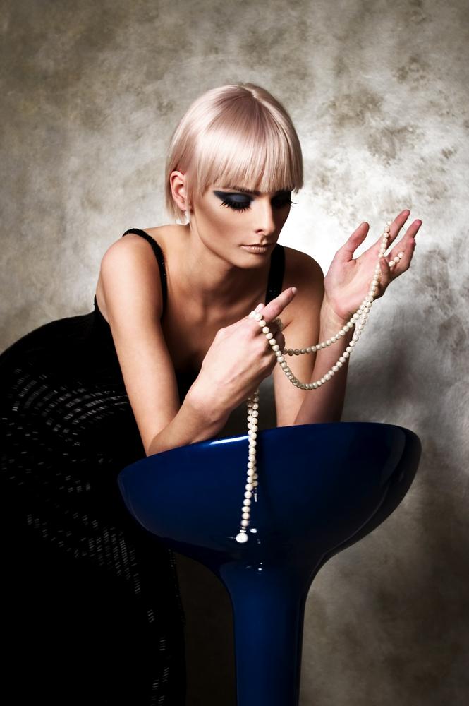 High Fashion Pearls