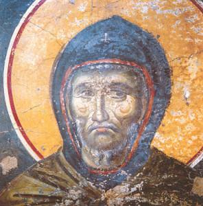 St. Ephraim of Syria