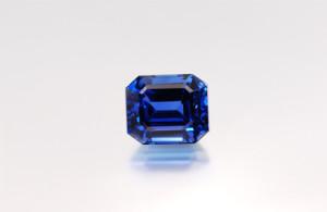 A high quality sapphire