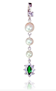 Chrome Tourmaline Pearl Enhancer