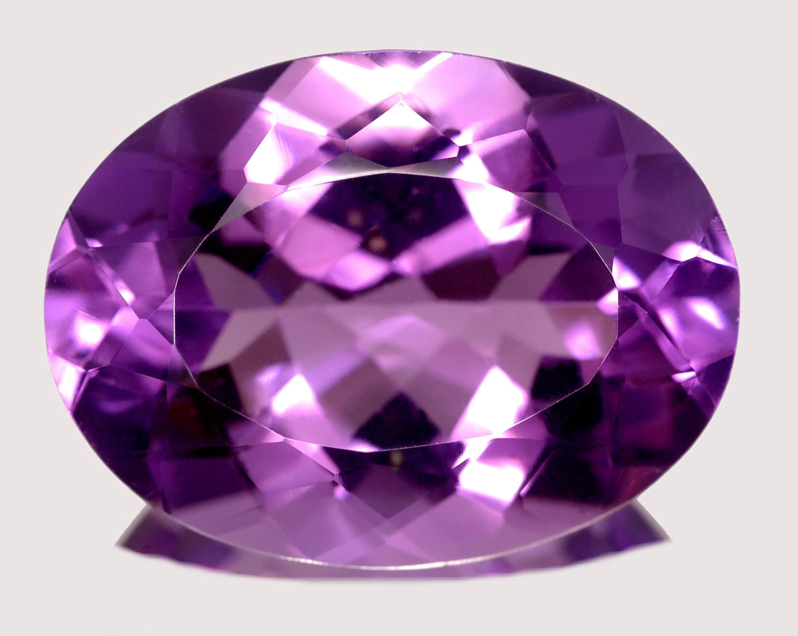 gemstone spotlight amethyst february s royalty pearls