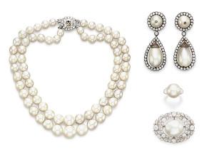The Baroda Pearls