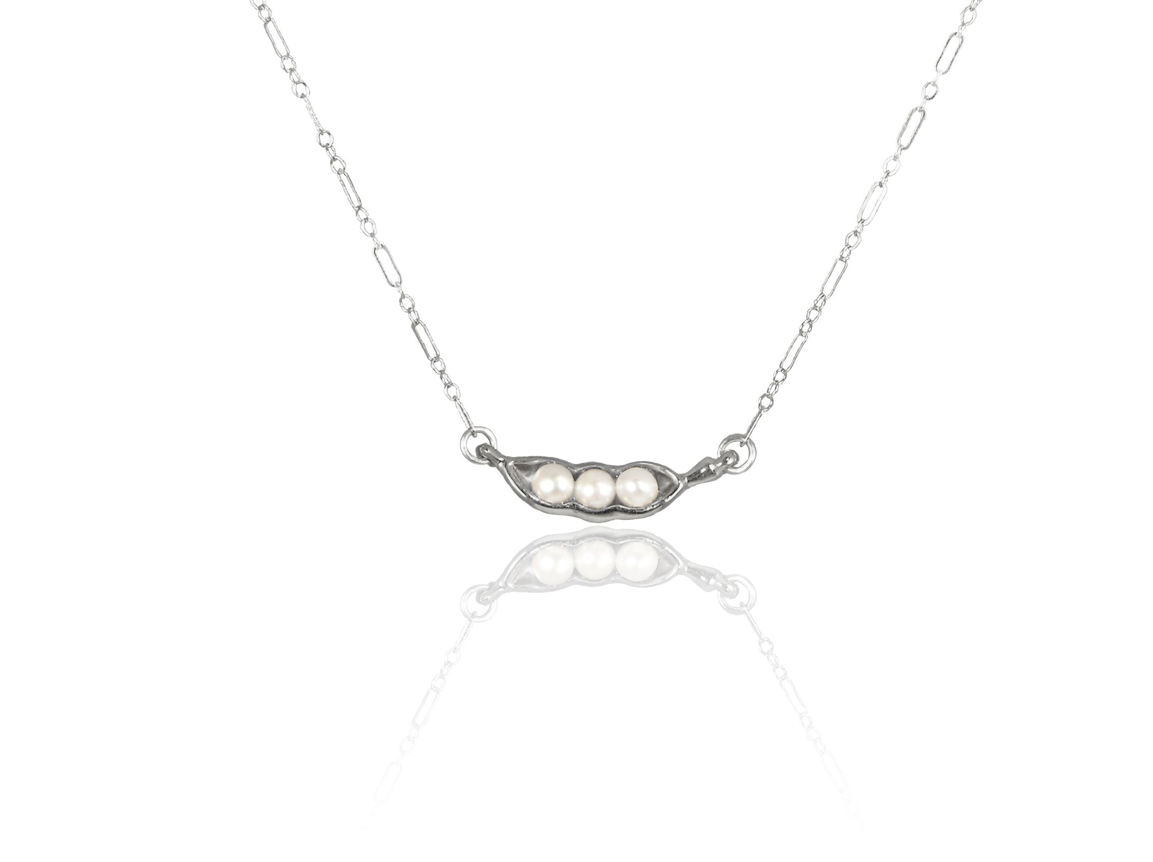 double butterfly pearl necklace adjustable shining butterflies pearls ajustable product from pendant timeless