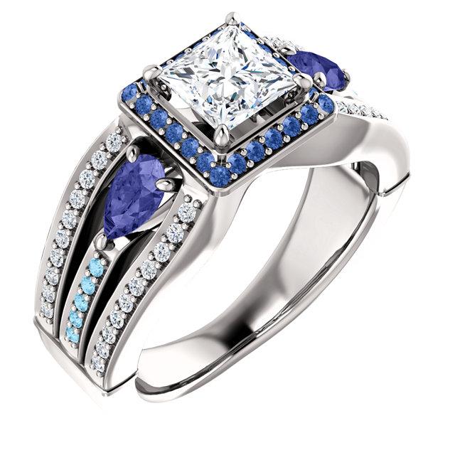 Showcase Ring A