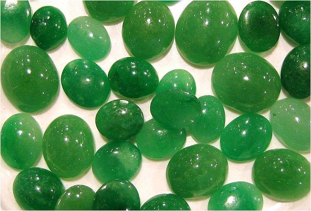 Jade Cabs