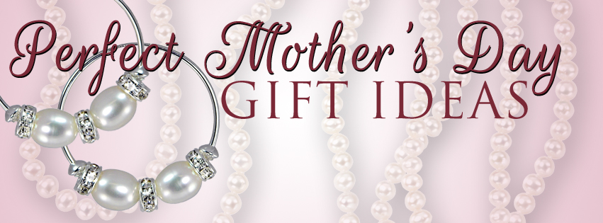 Mothers Day Gifts Header