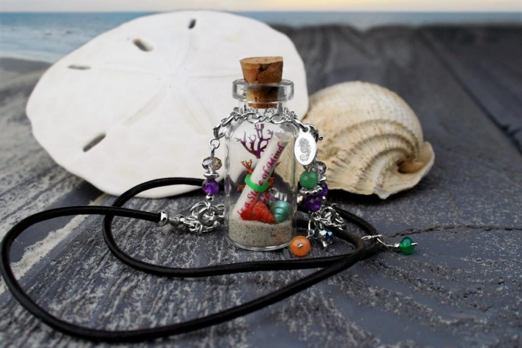 Coral Sands Getaway Bottle